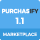 Purchasify - Marketplace for Digital Products