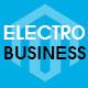 Electronics - Responsive Magento Theme