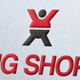 Big Shop Logo Template