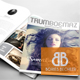 Photography Template Magazine