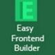 Easy FrontEnd Builder