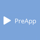 PreApp - Application Landing Page Template