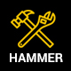 Hammer Construction Company HTML Theme