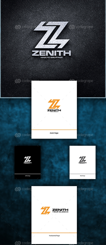 Creative Z Logo