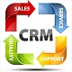 SimpCRM - Customer Relationship & Invoice Management