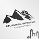Olympic Surplus Logo