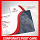 Corporate Post Card