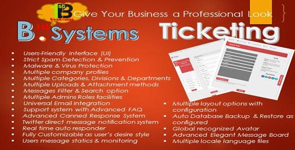 Premium Support System