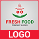 Fresh Food Logo