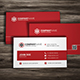 Minimal Business Card Vol:1