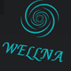 Creative Business Card – Wellna