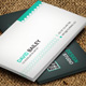 Corporate Business Card V4