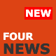 FourNews - Clean Responsive WordPress Magazine Theme