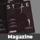 Style - Magazine