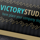 Creative Business Card - VictoryStudios