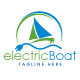 Electric Boat Logo