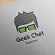 Geek Chat Logo