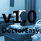 DoctorEasy - Doctor Appointment Management