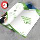 Corporate Tri-fold Brochure V.3