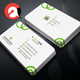 Corporate Business Card V.3