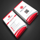 Modern Business Card Vol.1