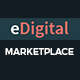 eDigital - WordPress Marketplace