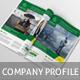 Company Profile (PSD)