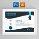 Achievemet Certificate