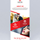 Photography Roll Up Banner