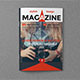 Magazine Design vol_2