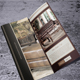 Photoshop TriFold Brochure Antique Furniture
