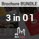 Restaurant Brochure BUNDLE