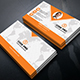 Creative Business Card 09