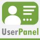 UserPanel - Advanced User Registration and User Management PHP Script