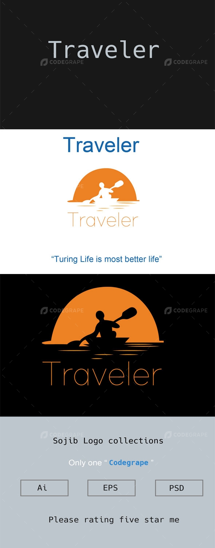 Traveler Logo