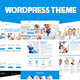 Dentist & Medical WordPress Theme