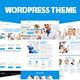 Dentist & Medical WordPress Theme