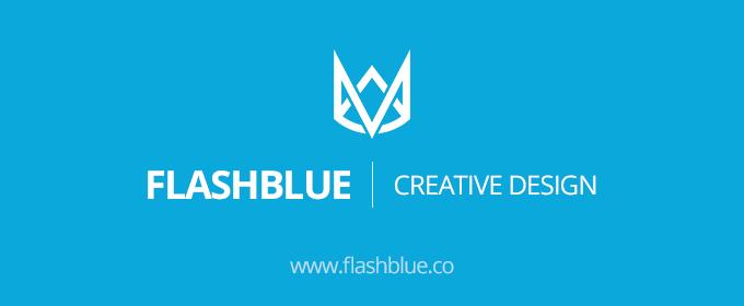 flashblue