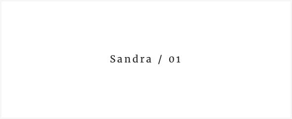 Sandra01Studio
