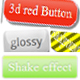 Vina CSS3 Button Hover Effects