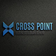 Cross Point Logo