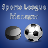Sports League Manager PHP Script