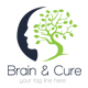 Brain & Cure Logo