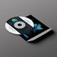CD Sleeve & Sticke