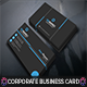 Corporate Business Card Vol- 3
