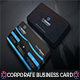 Corporate Business Card Vol- 4
