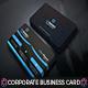 Corporate Business Card Vol- 4