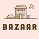 BAZAAR - Ionic Multi App Template (with optional WooCommerce integration)