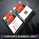 Corporate Business Card Vol- 6