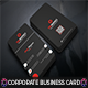 Corporate Business Card Vol- 7
